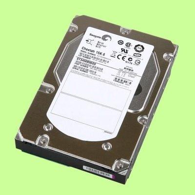 5Cgo【權宇】SERVER SEAGATE Cheetah ST3450856SS 450G/450GB 15K.6