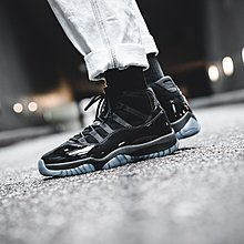 Air Jordan 11 'Cap and Gown' 378037-005 黑魂 美國限定 男款