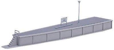 KATO 23-103 N規 島式月台2
