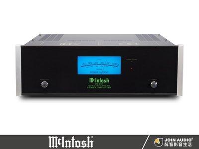 【醉音影音生活】美國 McIntosh MC301 單聲道後級擴大機.300瓦輸出功率.公司貨