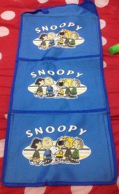 全新Snoopy多功能收納袋115X16cm