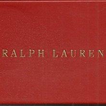 Ralph Lauren 紅包袋十只含盒_全新品_2021款