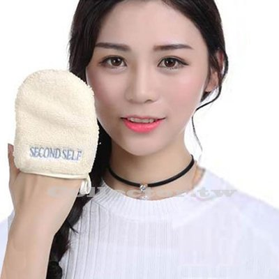 創意蒐藏家【J17030201】Second Self超纖維卸妝巾 擦臉式超細纖維柔洗臉巾