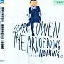 *還有唱片行* MARK OWEN / THE ART OF DOING NOTHIN 全新 Y6028 (膜破、殼破)