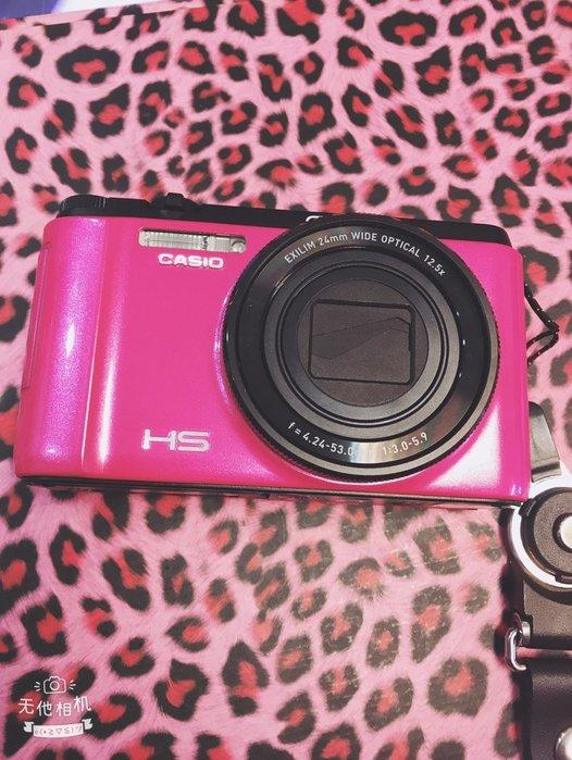 『皇家昌庫』CASIO ZR1200  卡西歐 二手相機 98成新 含盒子 配件完整