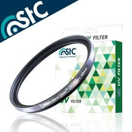 【eYe攝影】STC Ultra Layer UV-Silvery Filter 37mm 銀環 抗汙 抗紫外線保護鏡
