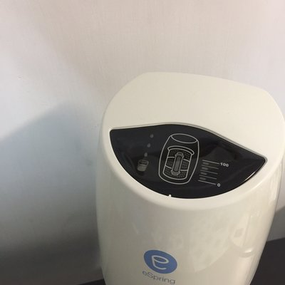 Amway e-Spring Water Purifier 安麗 益之源 淨水器 非鵝頸(不含濾心)