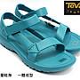 美國TEVA  男款運動休閒涼鞋 ( TV1100270DL...