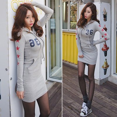 §韓國空運連線 韓版 2016秋冬新款...