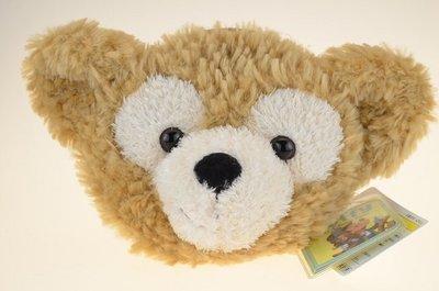 尼德斯Nydus~* 日本 東京迪士尼海洋限定 達菲熊 Duffy 悠遊卡 票卡夾 零錢包 玩偶