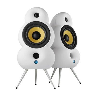 Scandyna 丹麥  MiniPod 揚聲器 Speskers 喇叭 歡迎試聽 新店音響