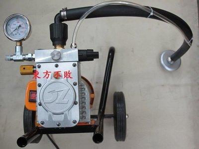 東方不敗 全新110V AIRLESS 隔膜式高壓無氣噴漆機GK650,GRACO TITAN WAGNER可參考