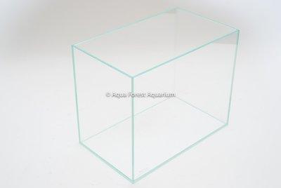 ◎ 水族之森 ◎ YiDing SKYLIGHT 頂級超白玻璃缸 2尺 60H(30) 60X30X45 cm 6mm