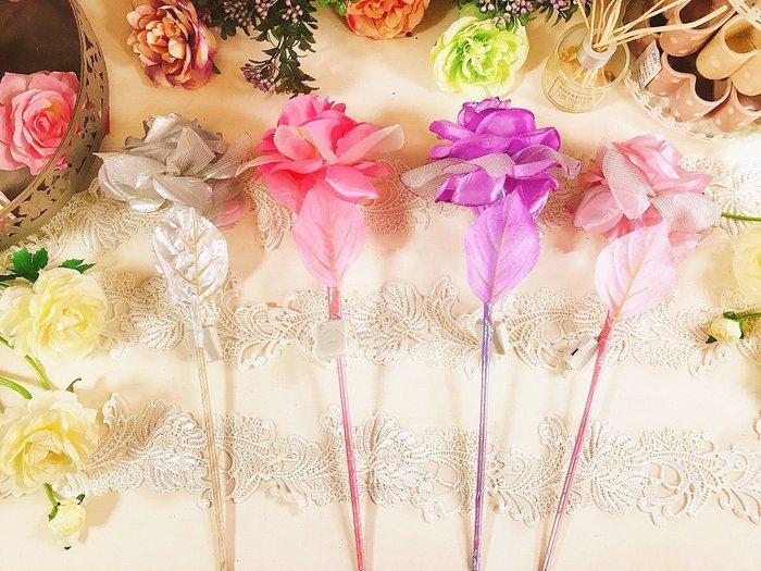 【華蕊】* 閃亮亮發光花 *情人節 生日禮 二次進場 婚禮佈置 製造浪漫