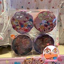 🌟香港迪士尼Disney代購🌟duffy shelliemay gelatoni stellalou cookieAnn 情人節系列 曲奇