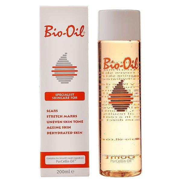 【美妝行】Bio Oil 百洛 專業護膚油 美膚油 200ml