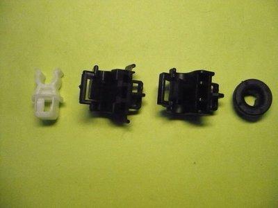 材料達人 HONDA K5 K6 K7 K8 K9 CRV CITY 引擎蓋撐桿固定扣 引擎蓋撐桿扣子 引擎蓋頂桿扣子 底扣