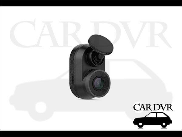 【內附16G卡】Garmin Dash Cam Mini 行車紀錄器 1080P WIFI連線 140度廣角 行車記錄器