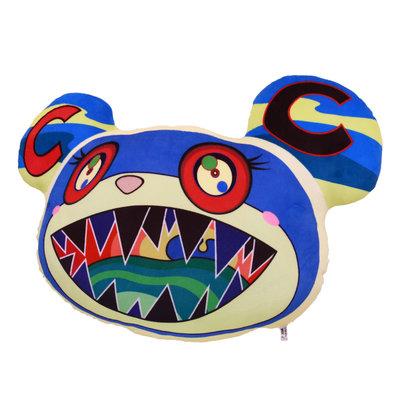 村上隆 Takashi Murakami x ComplexCon Ursa Pillow 抱枕