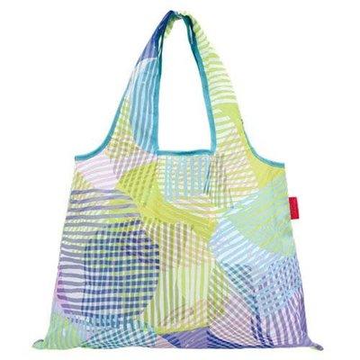 環保袋購物袋--日本 Prairie Dog 設計包環保袋購物袋--線條--秘密花園