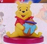 Takara Disney 110th週年限定版 (Pooh 小熊維尼)