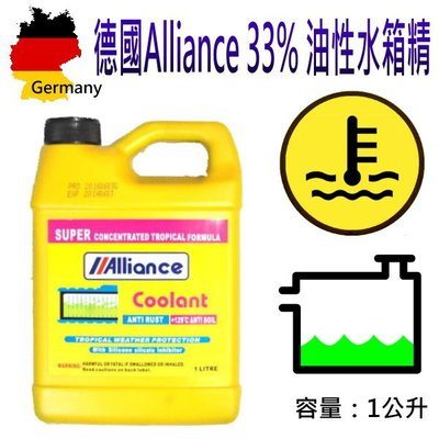 和霆車部品中和館—德國Alliance...