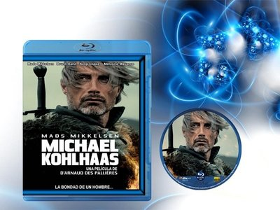 【藍光電影】馬販子科爾哈斯 馬販子米赫爾·格拉斯   Michael Kohlhaas (2013) 36-046