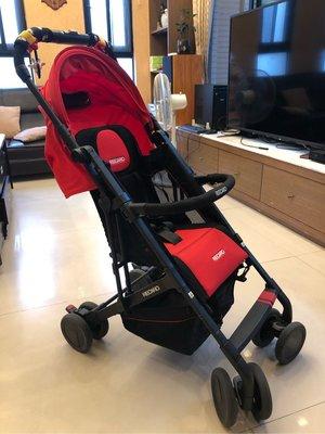RECARO 嬰兒推車 / 折疊手推車