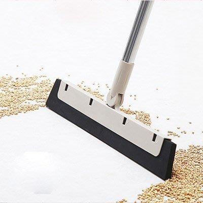 魔法掃把 刮水器(1入)-浴室磁磚刮窗掃地乾濕兩用刮地神器73pp575[獨家進口][巴黎精品]