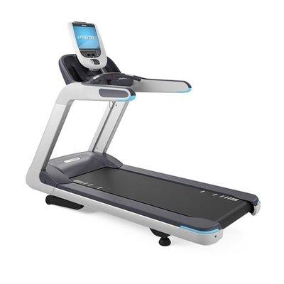 短期租借健身運動器材-PRECOR 商用頂級跑步機
