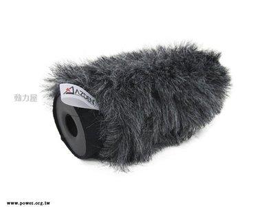 《台北-動力屋》Azden Windshield ASP-22101 麥克風兔毛