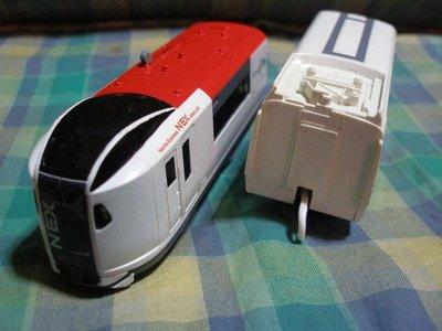 2006年日商TOMY出品@泰國製 E259系NEX成田特快列車A4