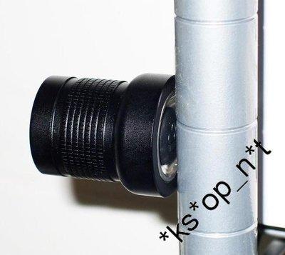 {MPower} 原廠 UltraFire 電筒 磁石 尾制 開關 開關制 配件 Flashlight switch (適合 WF-501B) - 原裝行貨