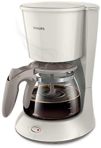 【Philips 飛利浦】1.2L Daily 滴漏式/美式 咖啡機 HD7447