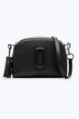 【血拼妞】 Marc Jacobs Shutter Camera Bag 小款 相機包 歐陽妮妮 黑色 專櫃貨《預購》