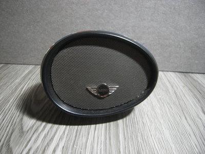 二手- iUi Compact Mirror 單聲道 Mini Cooper 藍牙喇叭
