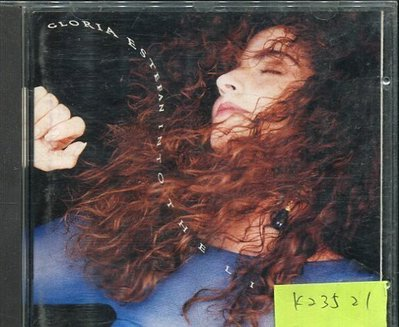 *真音樂* GLORIA ESTEFAN / INTO THE LIGHT 二手 K23521