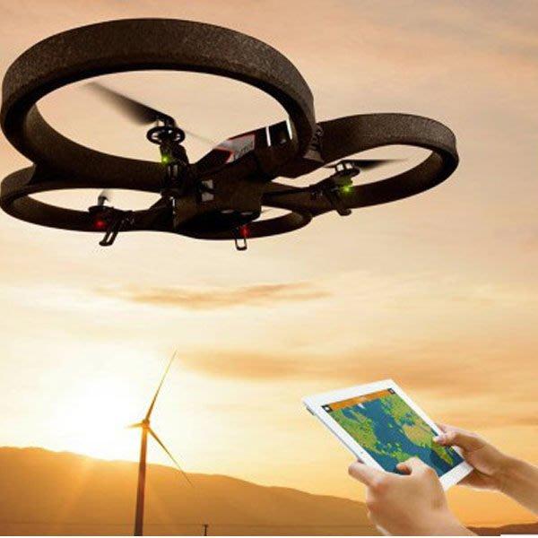 5Cgo 【批發】含稅會員有優惠   parrot2.0二代航拍飛行器實時航拍攝像遙控飛機傳輸空拍直升機攝影機器