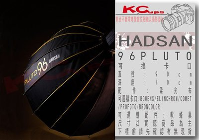 凱西影視器材 HADSAN 96PLU...