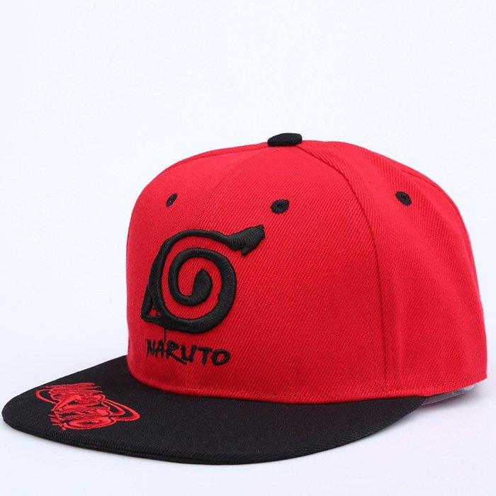 FIND 韓國品牌棒球帽 男女情侶 時尚街頭潮流 火影刺繡 帽子 太陽帽 鴨舌帽 棒球帽