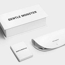 GENTLE MONSTER|9 PROUD |圓框平光眼鏡 復古文青眼鏡