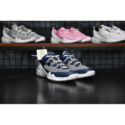 Sneaker DLT-A Air Cooled 斯凱奇 深藍灰 休閑跑步鞋男女鞋