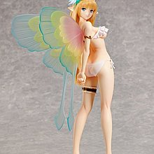 NeoAnime預訂20年8月 native Faery Queen Elaine(wig ver.) 1/5 pvc figure/R-18