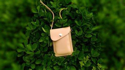 【GooMea】3免運 SUGAR Y16 5.45吋 雙層 斜背 皮套 掛脖 掛頸 保護套 手機套 卡玫