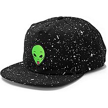 RIPNDIP-We Out Here Camp Cap 棒球帽 現貨販售