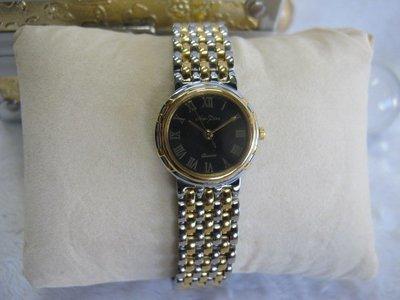 二手舖~ NO.2 高級時尚瑞士女用錶 老闆慶祝3周年原價3230元優惠價1支只賣800元 庫存全新品