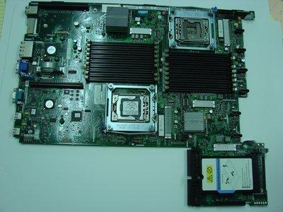 IBM X3650 M3 伺服器主板維修買賣,良品價只要$8500 ,保固90天,品質穩定