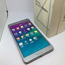 Samsung galaxy note 4 三星 金色 有中文