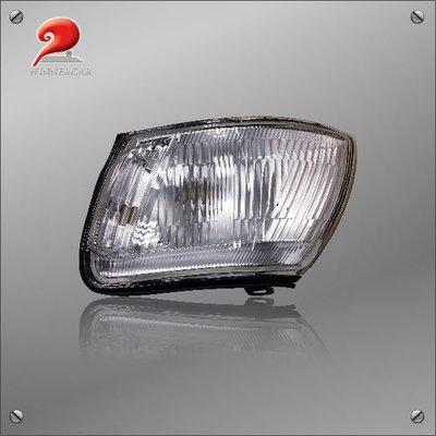 【驚爆市場價 我最便宜】TY431-U100L TOYOTA  EXSIOR 白左角燈