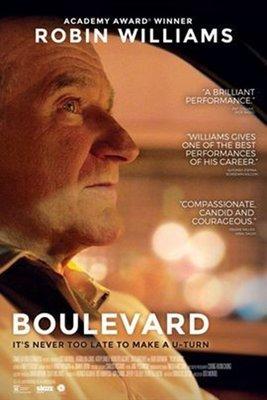 【藍光電影】林蔭大道/心靈大道 Boulevard(2014) 76-034
